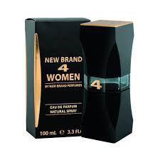 New Brand 4Women EDP 100ML