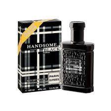 Paris Elysees Handsome Black EDT 100ML