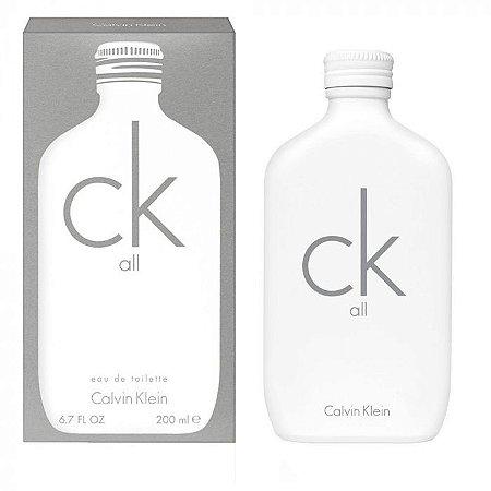 CK All EDT 200ML
