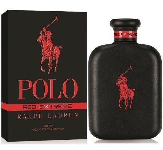 RALPH LAUREN POLO RED EXTREME EDP 125ML