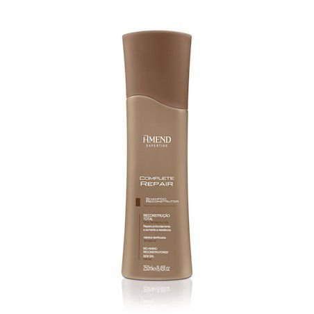 Amend Expertise Complete Repair Shampoo 250ml