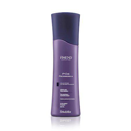 Amend Expertise Pós Progressiva Shampoo 250ml