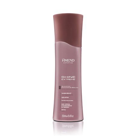 Amend Expertise Shine Extreme Shampoo 250ml
