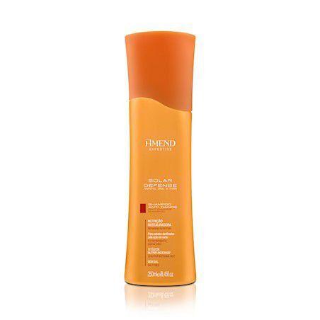 Amend Expertise Solar Defense Shampoo 250ml