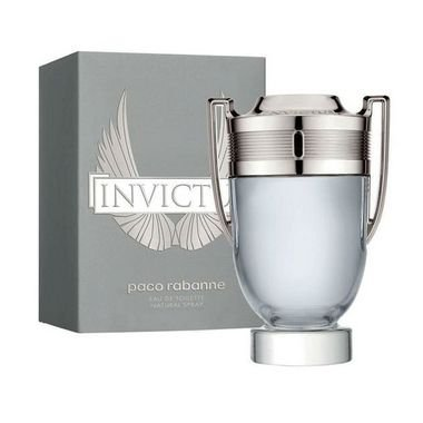 Invictus Homme EDT 50ML