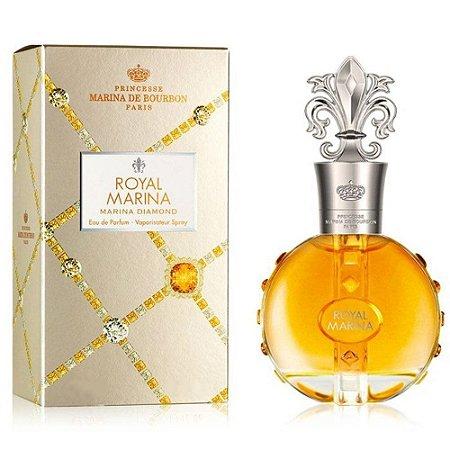 Marina de Bourbon Diamond EDP 50ML
