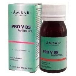Monovit Pro V B5 Panthenol Ampola 30ML