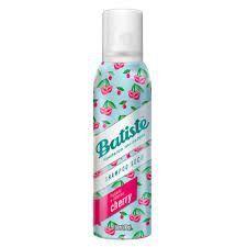 Batiste Shampoo A Seco Cherry (Cereja) 150ML