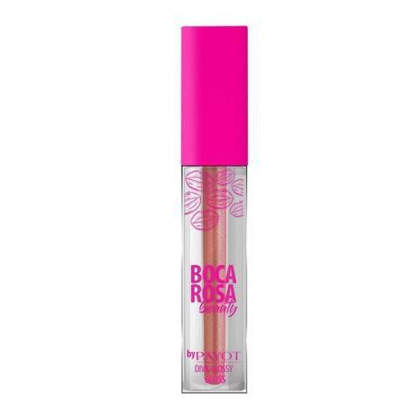 Boca Rosa Beauty Gloss #DivaGlossyRiri