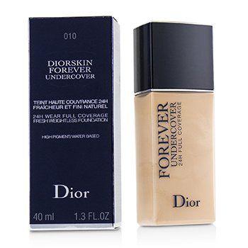 Dior Skin Forever Base Undercover 010