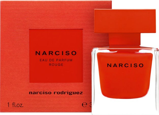 Narciso Rodriguez Rouge EDP 30ML