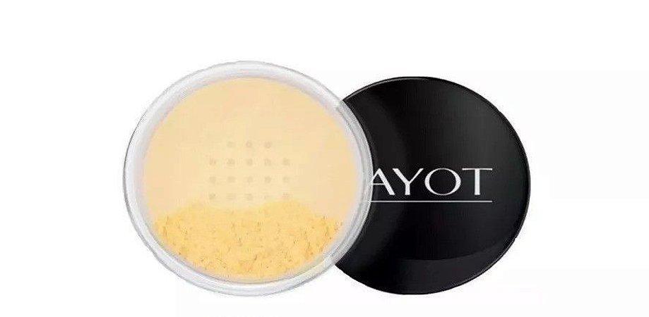 Payot Pó Translucido Amarelo 20g