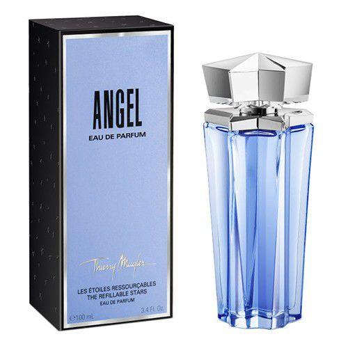 Angel Mugler Refillable EDP 100ML