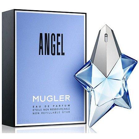 MUGLER ANGEL NON REFILLABLE EDP 25ML