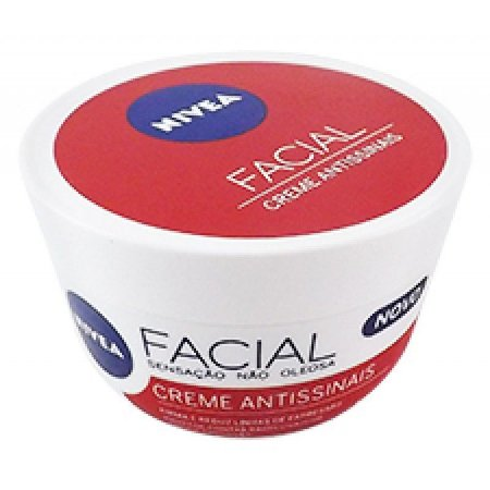 Nivea Visage CR Facial Antissinais