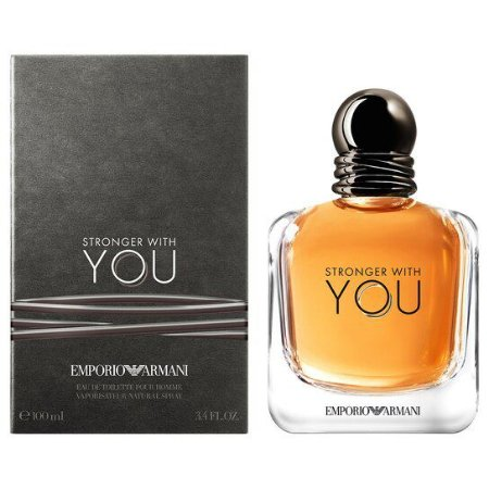 Stronger With You Masc. Edt 100ml