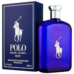 Polo Blue Edt 200ml