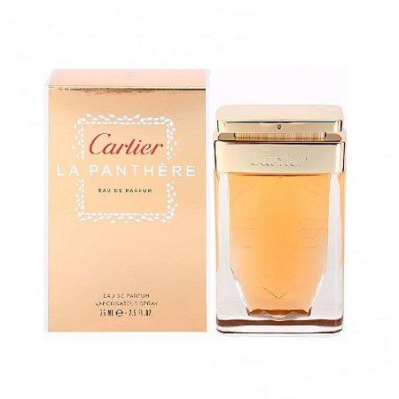 Cartier La Panthere Fem EDP 75ML