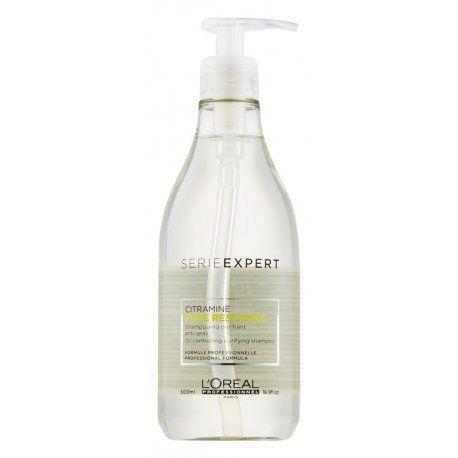 Loreal Pure Resource Shampoo 500ML