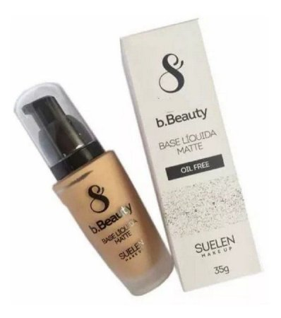 Suelen B.beauty Base Liquida Cor 05