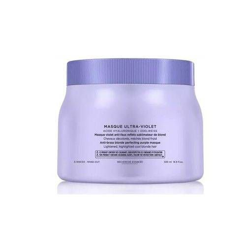 Kérastase Blonde Abs Masque Ultra-violet 500ML
