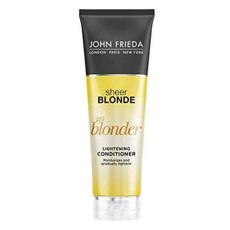 John Frieda Condicionador Go Blonder 245ML