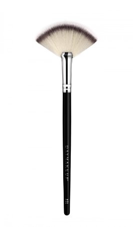 DayMakeup Pincel F51 Fan Mid Optic Fiber