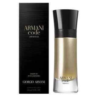 Armani Code Homme Absolu EDP 110ML