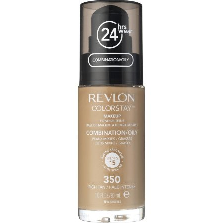 Revlon Base Nº 350 Rich Tan