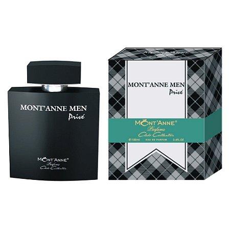 Mont'Anne Men Privé EDP 100ML