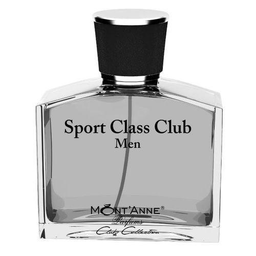 MontAnne Sport Class Club EDP 100ML