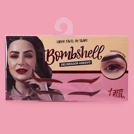 That Girl Bombshell