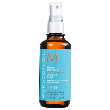 Moroccanoil Spray Brilho Reflexivo 100 ml