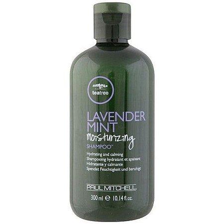 Tea Tree Lavander Mint Shampoo 300ML