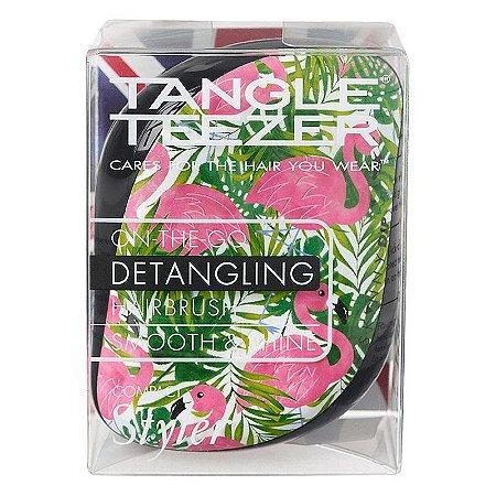 Tangle Teezer Compact Styler Palm Print