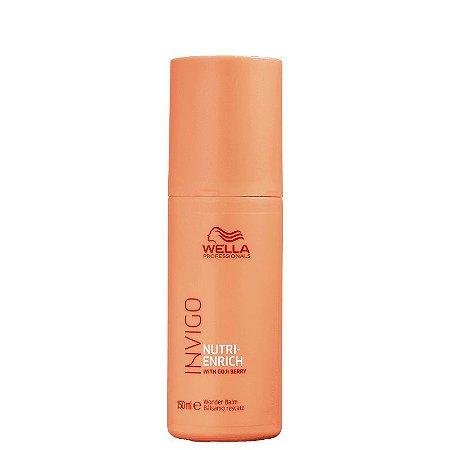 WellaInvigo Nutri-Enrich Wonder Balm Spray  150ml