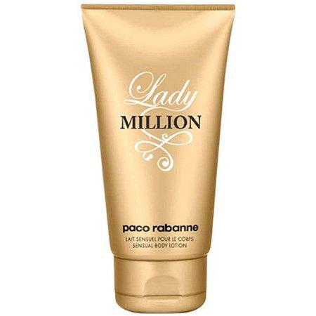 PACO RABANNE LADY MILLION GEL 100ML