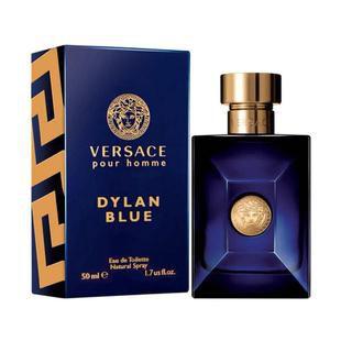 Versace Dylan Blue Edt -  30ml