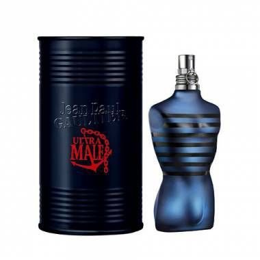 Jean Paul Male Ultra EDT INTENSE 75 ML
