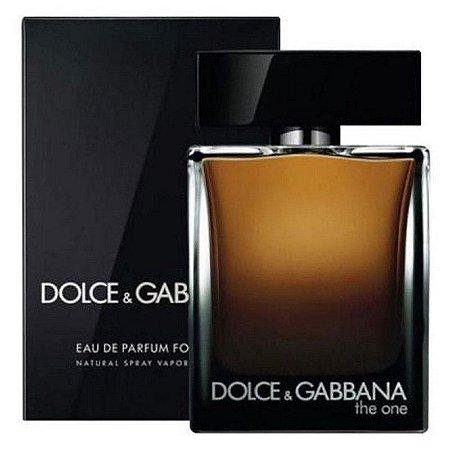 DOLCE+GABBANA THE ONE FOR MEN EDP 50ML