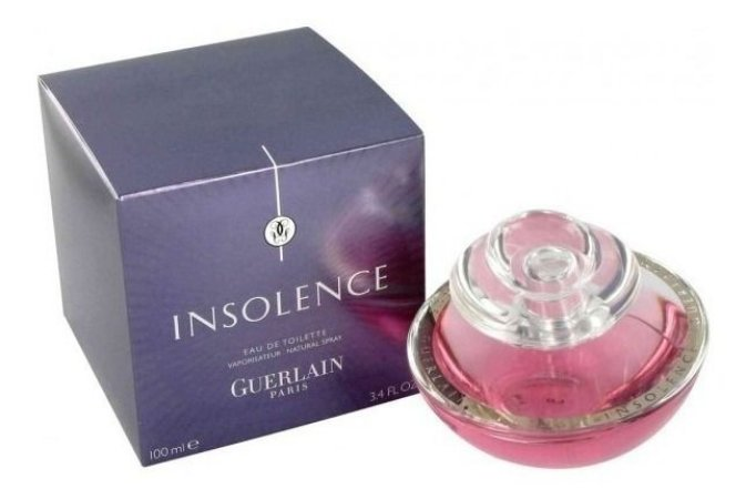GUERLAIN PARIS INSOLENCE EDT 100ML