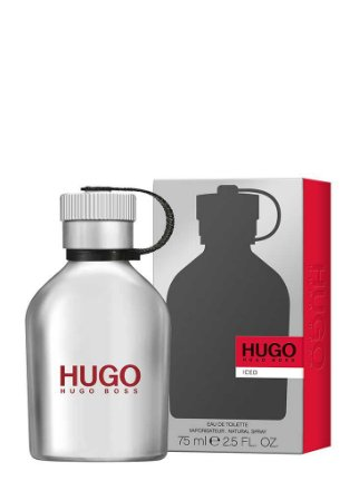 Hugo Iced Hugo Boss EDT 75ML