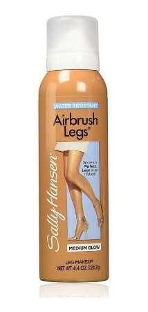 Sally Hansen Airbrush  MEDIUM GLOW Spray 124g
