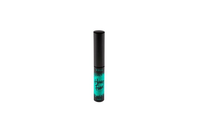 VIZZELA DELINEADOR HAVE FUN! VERDE 4ML