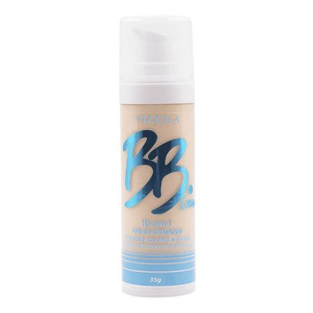 VIZZELA BB CREAM FPS 30 COR 4 35G