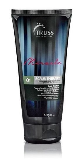 SCRUB THERAPY WS MIRACLE 170G