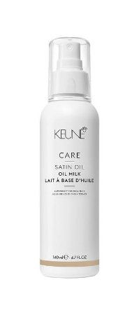 KEUNE SATIN OIL - OIL MILK 140ML