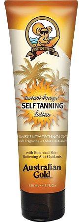 Australian Gold Self Tanning Lotion 130ml