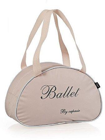 Bolsa de Ballet em Korino Capezio B21