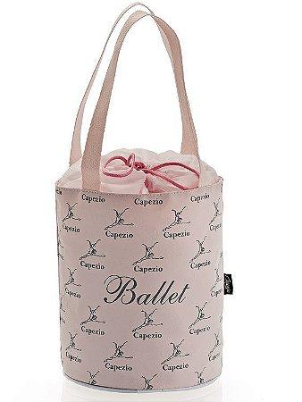 Bolsa de Ballet Balde Capezio B42